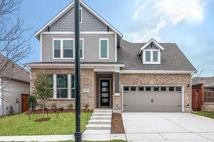 Lankford - Walsh Classic: Fort Worth, Texas - David Weekley Homes