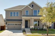Walsh Classic by David Weekley Homes in Fort Worth Texas