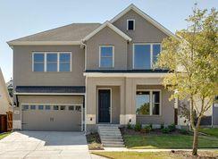 Saratoga - Walsh Classic: Fort Worth, Texas - David Weekley Homes