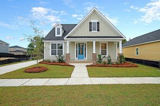 Towerstone - Carnes Crossroads - Traditional Collection: Summerville, South Carolina - David Weekley Homes