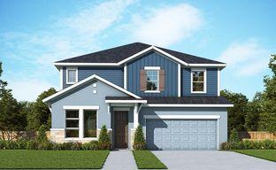 North River Ranch - Cottage Series by David Weekley Homes in Sarasota-Bradenton Florida