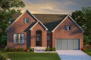 Dooney - The Enclave at Dove Lake  – The Steeplechase Collection: Nolensville, Tennessee - David Weekley Homes