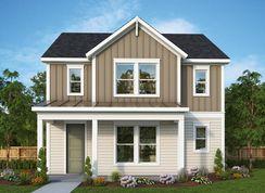 Glenrose II - West End at Nocatee Town Center 40' Rear Load: Ponte Vedra, Florida - David Weekley Homes