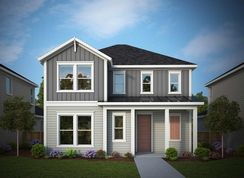 Prominence II - West End at Nocatee Town Center 40' Rear Load: Ponte Vedra, Florida - David Weekley Homes