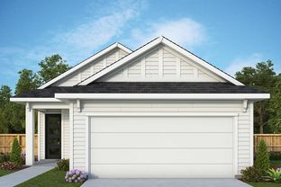 Valiant - West End at Nocatee Town Center 40' Front Load: Ponte Vedra, Florida - David Weekley Homes