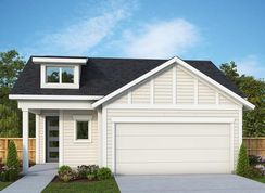 Mainstay - West End at Nocatee Town Center 40' Front Load: Ponte Vedra, Florida - David Weekley Homes