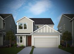 Mcclenaghan II - West End at Nocatee Town Center 40' Front Load: Ponte Vedra, Florida - David Weekley Homes