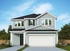 Victory - West End at Nocatee Town Center 40' Front Load: Ponte Vedra, Florida - David Weekley Homes