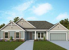 Headliner - Oxford Estates - Designer Series: St Johns, Florida - David Weekley Homes