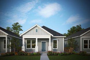 Kellicreek - Carnes Crossroads - Cottages: Summerville, South Carolina - David Weekley Homes
