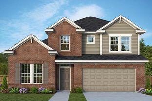 Shelbourne - Tavola 50': New Caney, Texas - David Weekley Homes