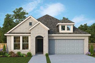 Penmark - The Woodlands Hills 45' Imagination: Willis, Texas - David Weekley Homes