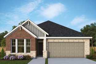 Baileywood - Meridiana 45': Manvel, Texas - David Weekley Homes