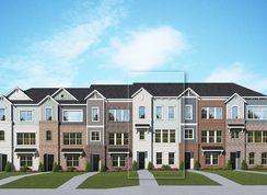 Danielson - Ashbury: Roswell, Georgia - David Weekley Homes