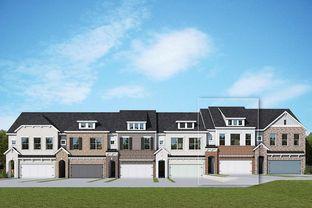 Bixby - Ashbury: Roswell, Georgia - David Weekley Homes