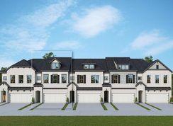 Canterfield - Ashbury: Roswell, Georgia - David Weekley Homes