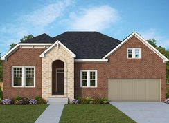 Nocona - The Enclave at Dove Lake  – The Steeplechase Collection: Nolensville, Tennessee - David Weekley Homes