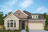 Grand Central Park 55' Homesites by David Weekley Homes in Houston Texas