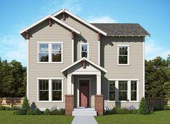 Mannington - Oakland Park - Garden Series: Winter Garden, Florida - David Weekley Homes