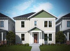 Stoneycreek - Oakland Park - Garden Series: Winter Garden, Florida - David Weekley Homes
