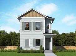 Longmeadow - Oakland Park - Courtyard Series: Winter Garden, Florida - David Weekley Homes
