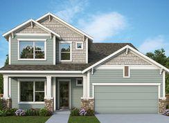 Ellarose - Marconi at eTown 50s: Jacksonville, Florida - David Weekley Homes