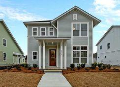 Snyder - Point Hope - Cottage Collection: Charleston, South Carolina - David Weekley Homes