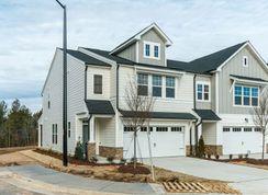 Oakwood - Providence at Southpoint: Durham, North Carolina - David Weekley Homes