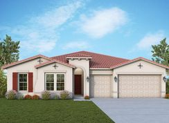 Browning - Eastmark Voyage: Mesa, Arizona - David Weekley Homes