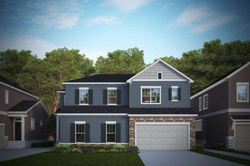 'Timnath Lakes - Paired Homes' by David Weekley Homes in Fort Collins-Loveland