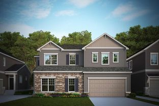 Englewood - Timnath Lakes - Paired Homes: Timnath, Colorado - David Weekley Homes