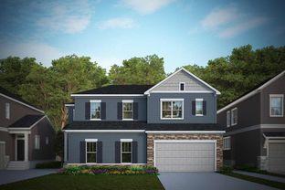 Greenridge - Timnath Lakes - Paired Homes: Timnath, Colorado - David Weekley Homes