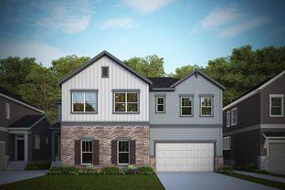 Highgrove - Timnath Lakes - Paired Homes: Timnath, Colorado - David Weekley Homes
