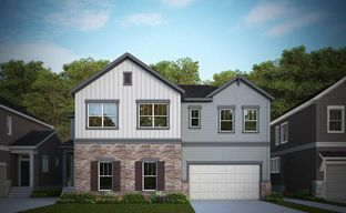 Timnath Lakes - Paired Homes by David Weekley Homes in Fort Collins-Loveland Colorado