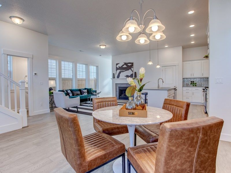 Kitchen featured in the Olympus By David Weekley Homes in Portland-Vancouver, OR