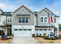 Roslynn - Providence at Southpoint: Durham, North Carolina - David Weekley Homes