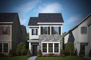 Broderick - Riverside: Anoka, Minnesota - David Weekley Homes