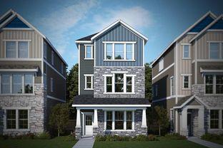 Granger - Riverside: Anoka, Minnesota - David Weekley Homes