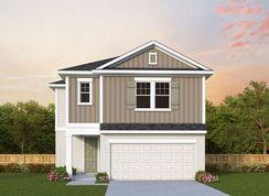 Coralbell - Moss Creek: Bradenton, Florida - David Weekley Homes