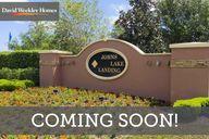 John's Lake Landing - Cottage Series by David Weekley Homes in Orlando Florida