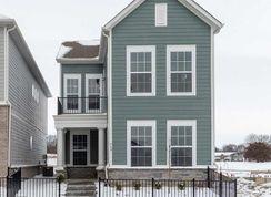 Gomez - Gramercy West 28' Cottages: Carmel, Indiana - David Weekley Homes