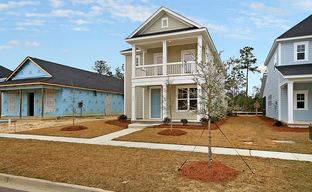 Carnes Crossroads - Cottages by David Weekley Homes in Charleston South Carolina