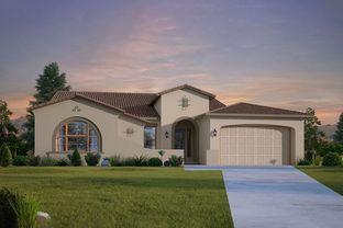 Madrean - Sierra at Alamar: Avondale, Arizona - David Weekley Homes