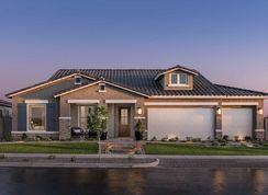 Roadrunner - Eastmark Voyage: Mesa, Arizona - David Weekley Homes