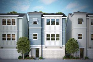 Cato - Garden Homes at Payne Park Village: Sarasota, Florida - David Weekley Homes