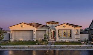 Hildmann - Eastmark Voyage: Mesa, Arizona - David Weekley Homes