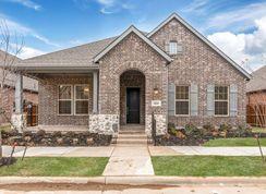 Mandolyn - Elements at Viridian - Traditional Series: Arlington, Texas - David Weekley Homes