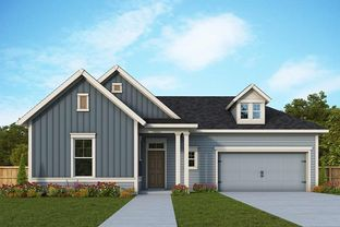 Wrendale - Encore - Restore at Carolina Park - Garden Series: Mount Pleasant, South Carolina - David Weekley Homes