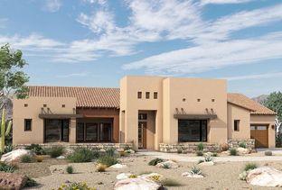 Fraesfield - Storyrock: Scottsdale, Arizona - David Weekley Homes