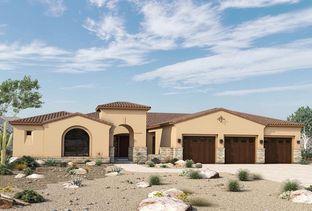 Camelback - Storyrock: Scottsdale, Arizona - David Weekley Homes